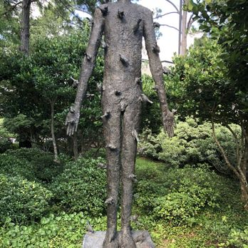Photo of The Sydney and Walda Besthoff Sculpture Garden - New Orleans, LA, United