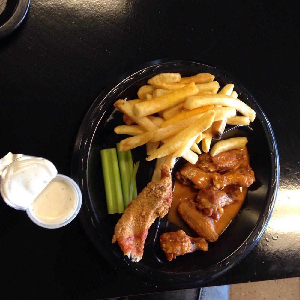 Express Chicken & Fish: 3163 U S 431, Roanoke, AL