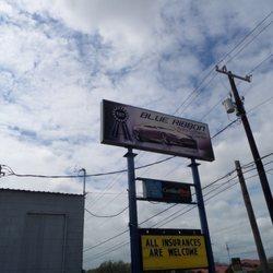 Blue Ribbon Auto Collision Center Body Shops 10910 Perrin Beitel Rd San Antonio Tx Phone