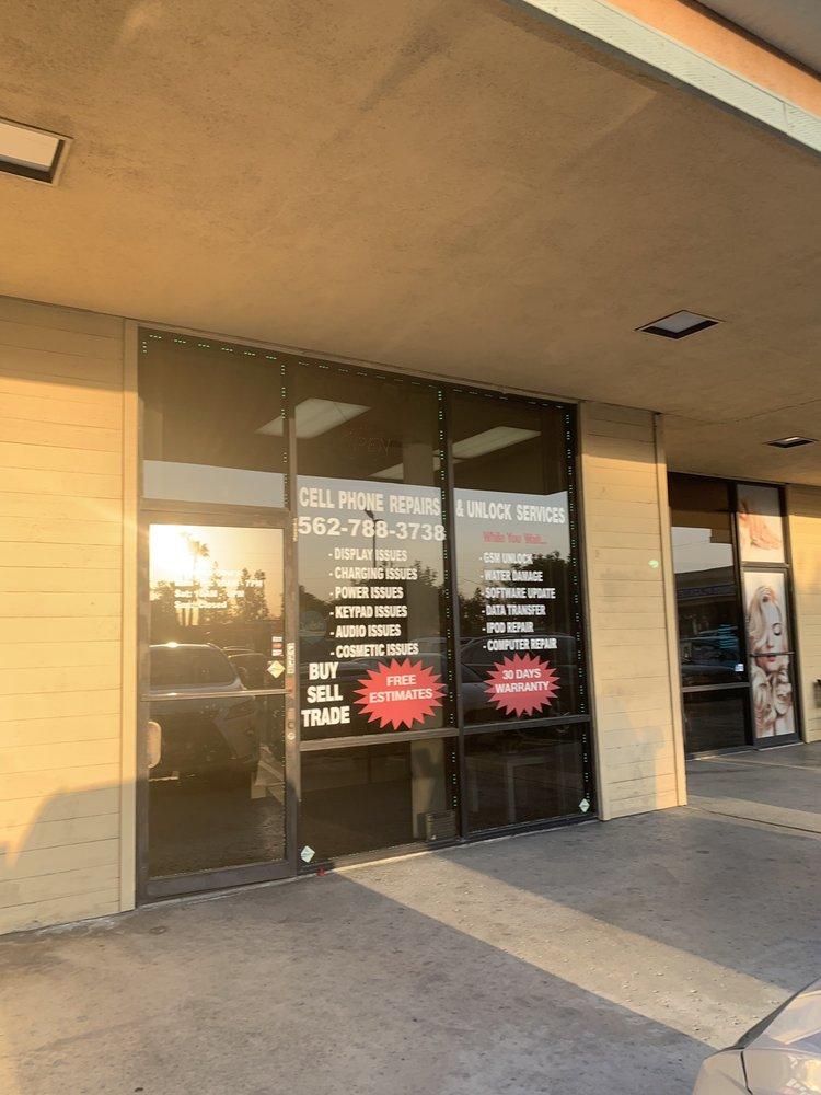 Xpress Cell Repair: 4320 South St, Lakewood, CA