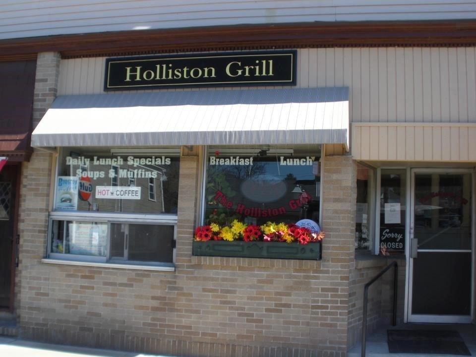 Restaurants Near Holliston Ma