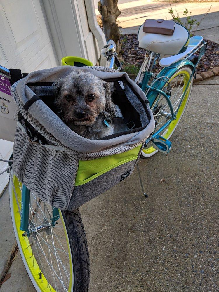 Twisted Spokes Bicycles: 11701 Fox Rd, Johns Creek, GA