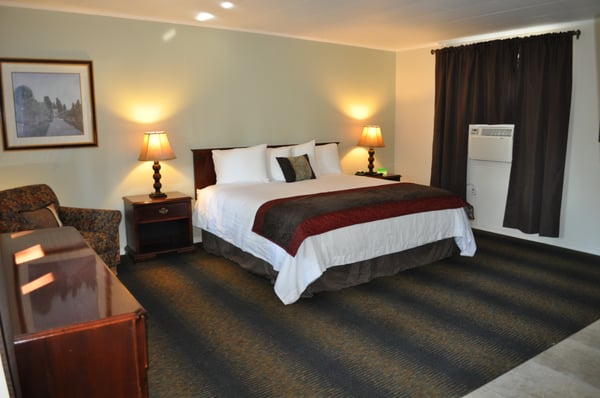 Wine Valley Inn 1206 Country Rd Prosser Wa Hotels Motels Mapquest