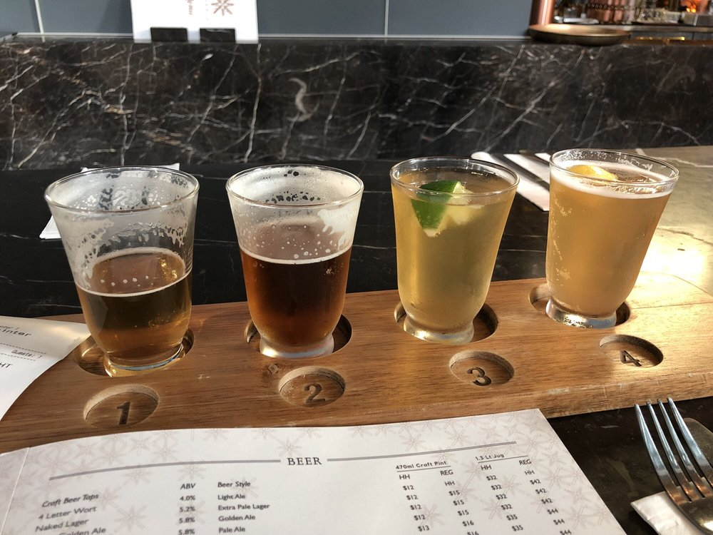 Alchemist Beer Lab Singapore