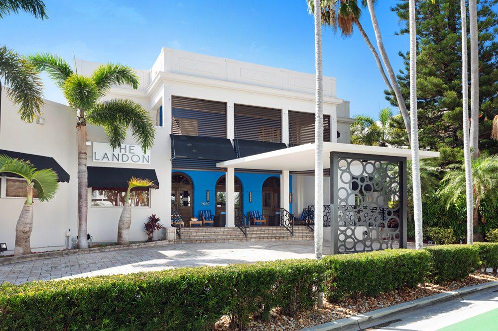 The Landon Hotel Miami