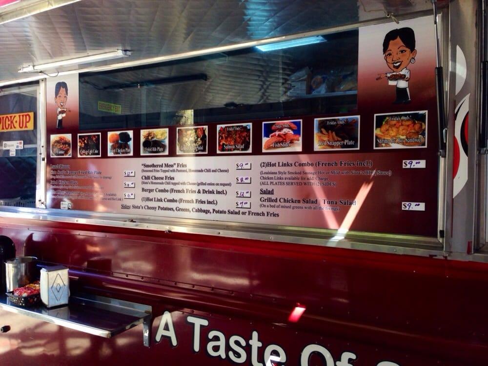 Soul Food Catering In Los Angeles Ca