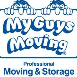 Superb Photo Of My Guys Moving U0026 Storage   Arlington, VA, United States. My