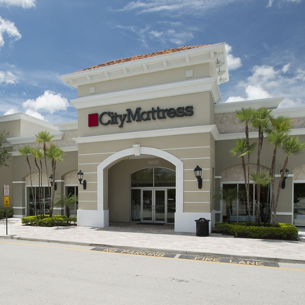 City Mattress 15 Reviews Furniture Stores 10650 Forest Hill Blvd Wellington Fl Phone