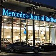 Mercedes Of Bedford >> Mercedes Benz Of Bedford 32 Reviews Car Dealers 18122 Rockside