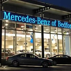 Photo Of Mercedes Benz Of Bedford   Bedford, OH, United States. Located