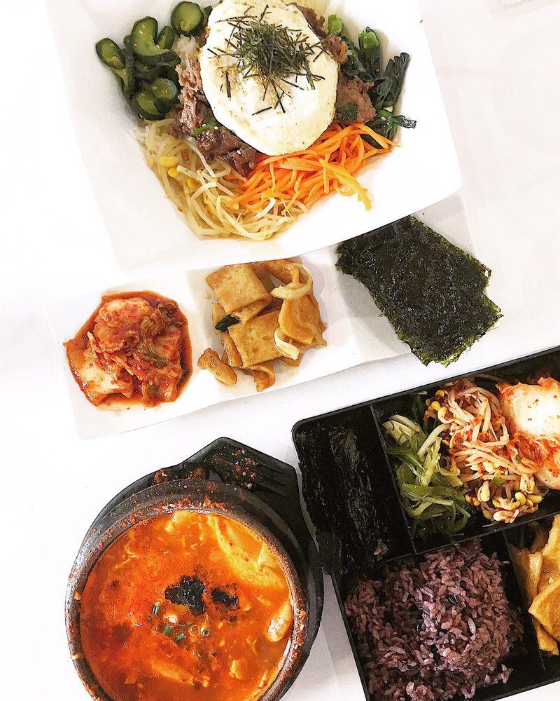 Enjoy Seoul: 979 Story Rd, San Jose, CA