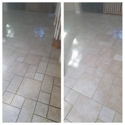 photo of trinity steam cleaning spring tx united states tile u0026 grout