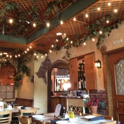 Cucina Tagliani S Restaurant
