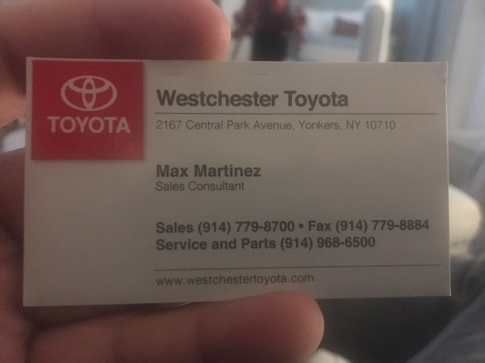 Westchester Toyota - 21 Photos & 146 Reviews - Car Dealers