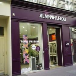 500a2332f4 Alain Afflelou - Lunettes & Opticien - 35 rue Victor Hugo, Ainay ...