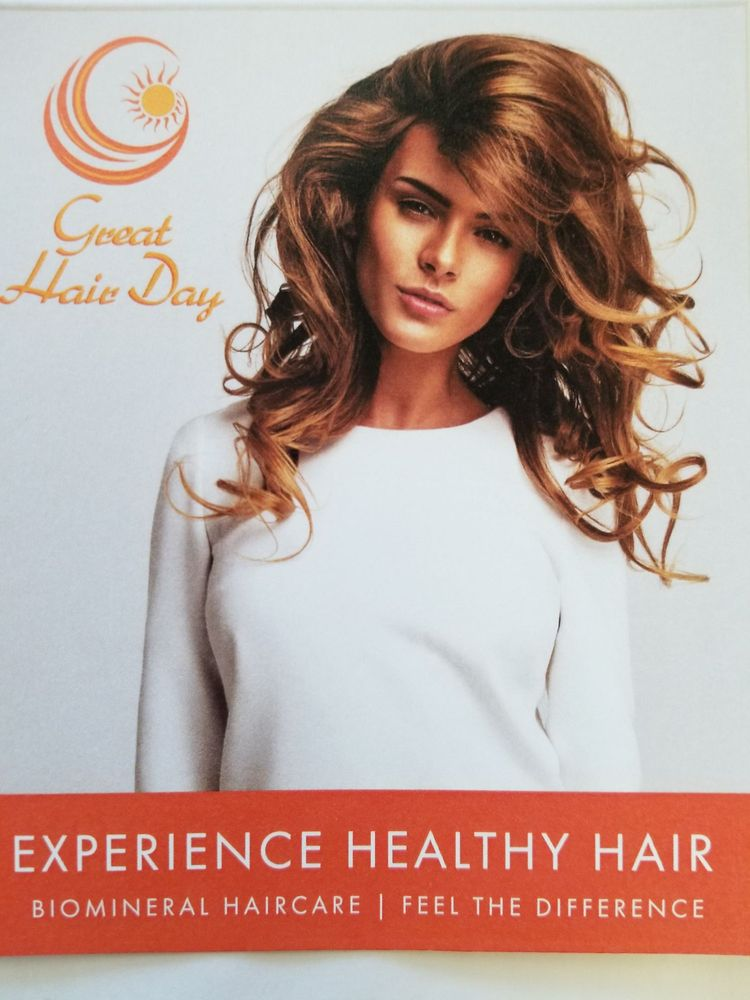 Great Hair Day: 1814 W Market St, Lewisburg, PA