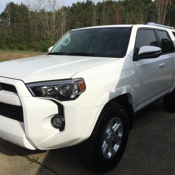 Photo Of Rick Hendrick Toyota Fayetteville Nc United States
