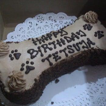 Where To Buy Dog Birthday Cake Dallas