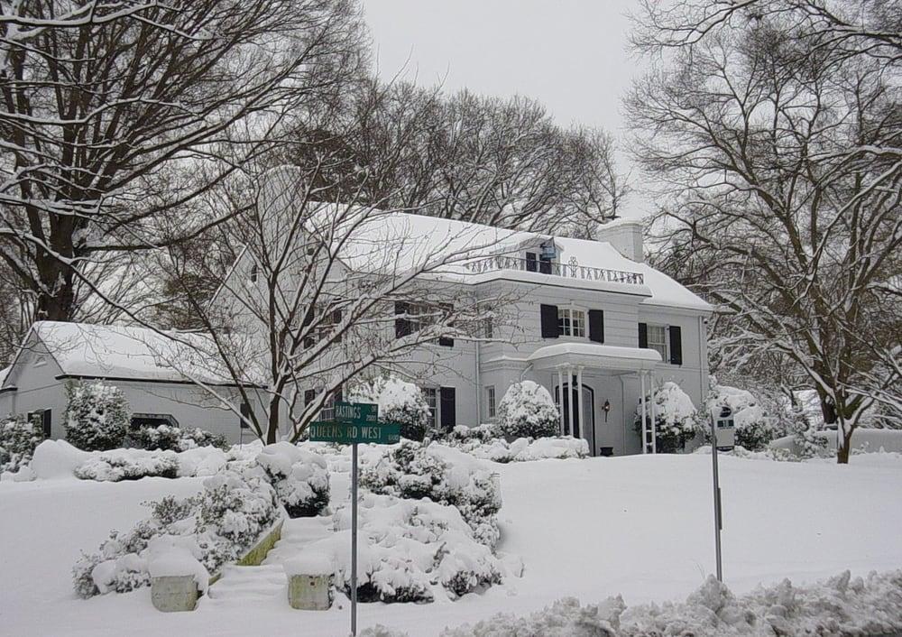 American Limousine, LLC: Charlotte, NC