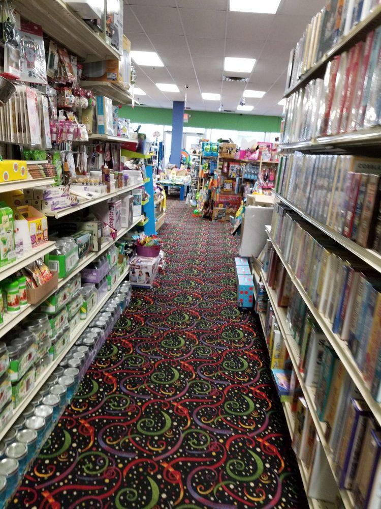 Kremer's Toy and Hobby: 11011 61st St NE, Albertville, MN