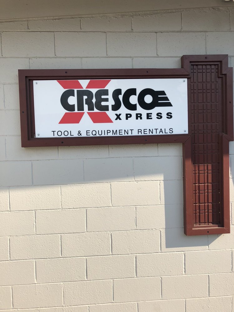 Cresco Equipment Rentals: 555 San Ramon Valley Blvd, Danville, CA