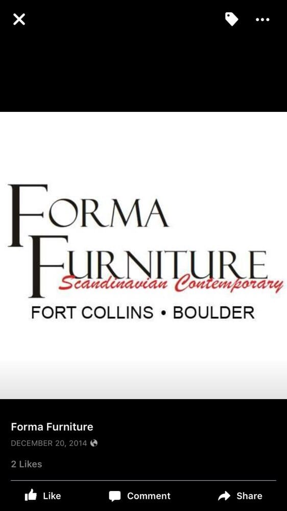 s for Forma Furniture Yelp