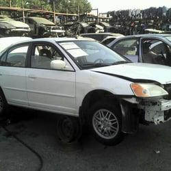 San Jose Honda >> Honda Heaven 22 Reviews Auto Parts Supplies 220 Hillcap Ave