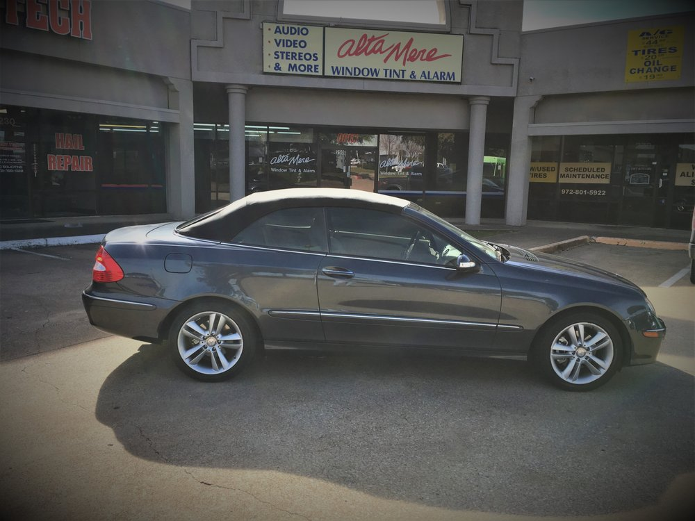 Photo Of Alta Mere The Automotive Outers Plano Tx United States A