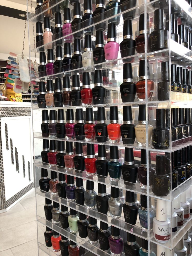 Nails By Vivian: 535 Pike St, Mattituck, NY