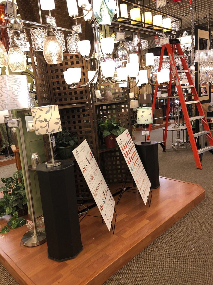 Globe Lighting 10 Reviews Fixtures Equipment 12221 Se 82nd Ave Hy Valley Or Phone Number Yelp