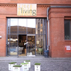 green living tienda de muebles sch nhauser allee 36. Black Bedroom Furniture Sets. Home Design Ideas
