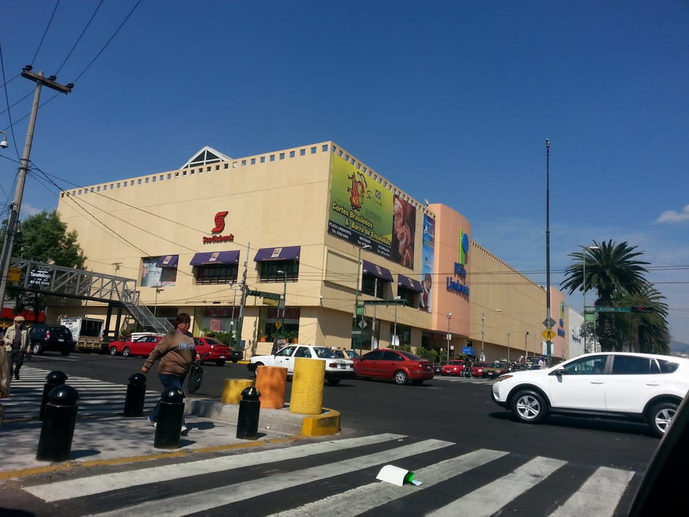 Una de las primeras plazas en el norte del df yelp - H m plaza norte ...