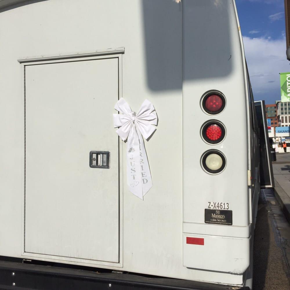 United Bus Charter: Falls Church, VA