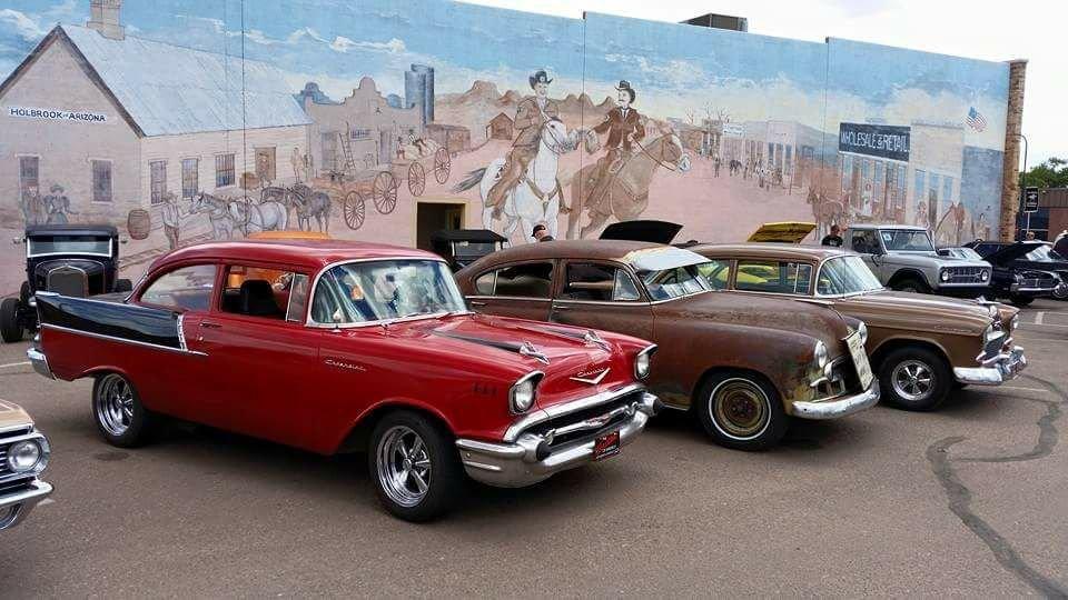 Arizona Automotive Service: 222 W Hopi Dr, Holbrook, AZ