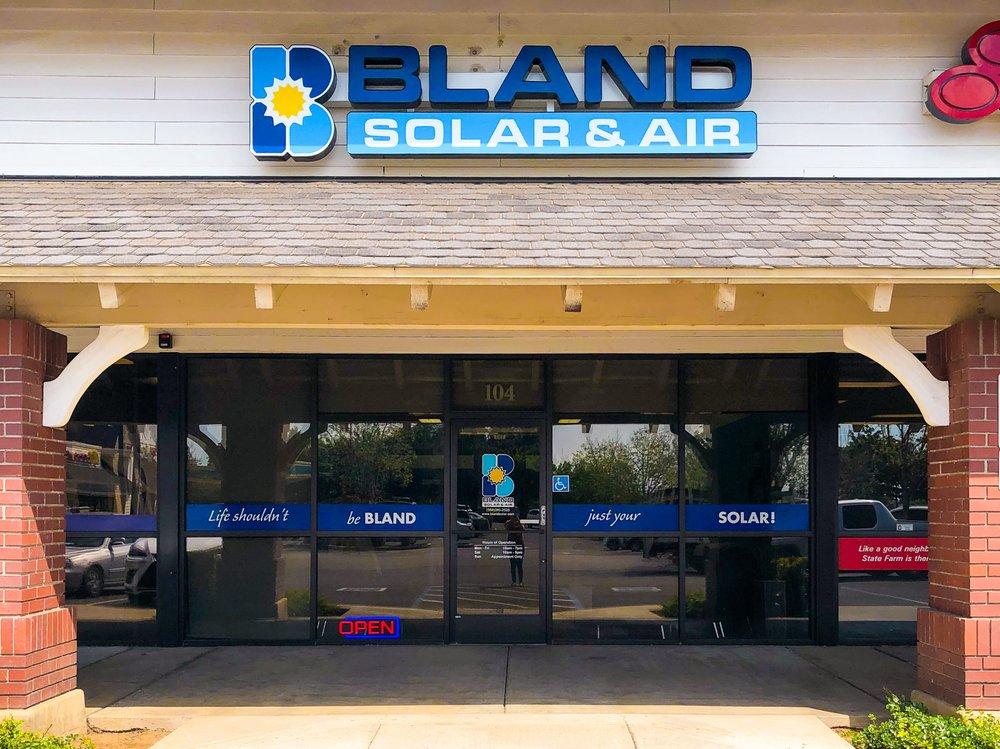 Bland Company - Fresno: 1177 N Willow Ave, Clovis, CA