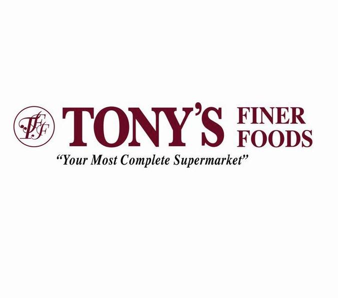 Tony S Finer Foods Hanover Park Il