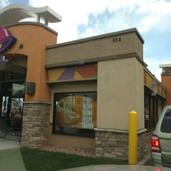 25 Taco Bell
