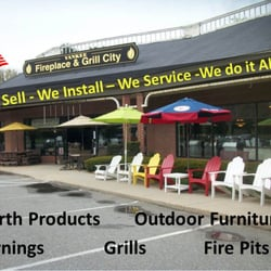 Yankee Fireplace Grill & Patio - 17 Reviews - Fireplace Services ...
