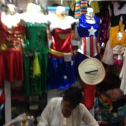 Lo mejor en Disfraces en Naucalpan de Juárez 7c887ca95ec4