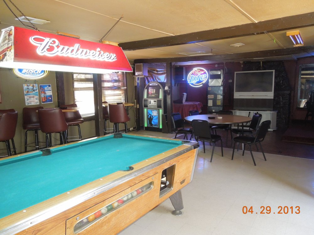 The Ranch House Saloon: 1505 SE County Rd Aa, Blue Springs, MO