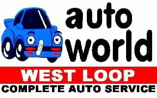 Auto World West Loop: 2805 West Lp S, Houston, TX