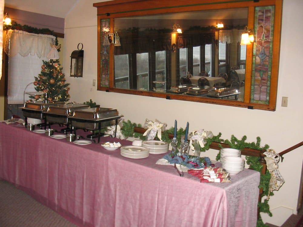 Blue Rose Restaurant: 12533 Hwy 79, Clarksville, MO
