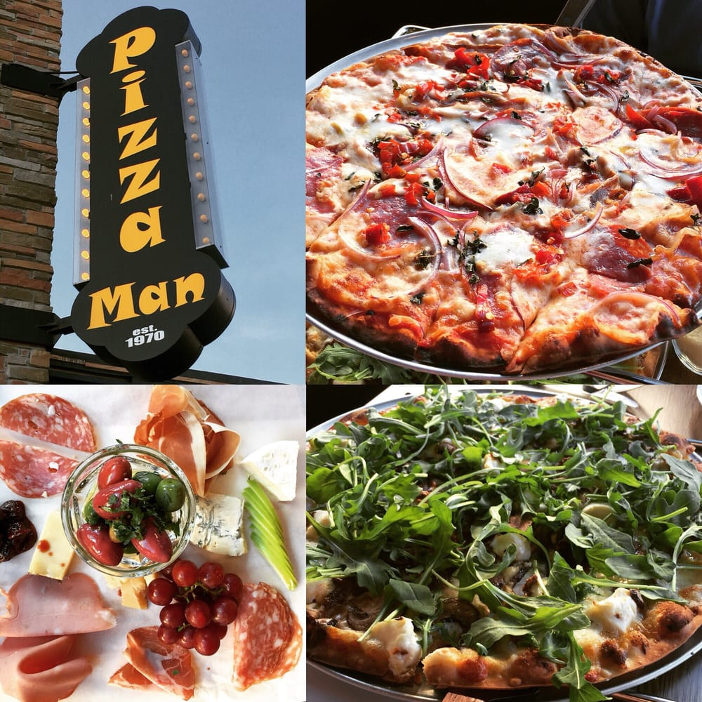 Pizza Man Tosa Gift Cards And Gift Certificates Wauwatosa Wi Giftrocket