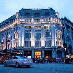 Photo of Nike - London, United Kingdom
