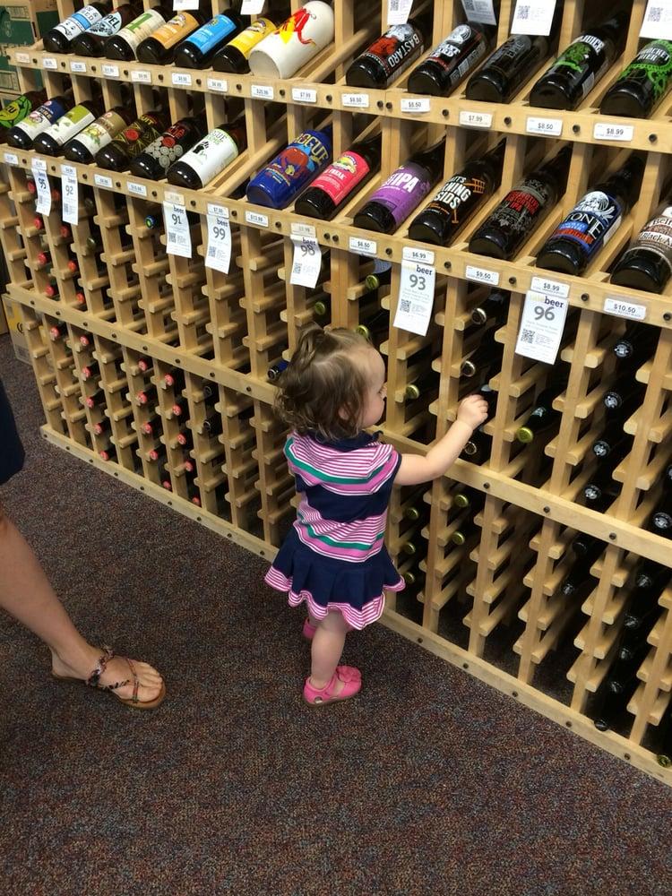 The Wine & Spirit Co.: 4025 Kennett Pike, Wilmington, DE