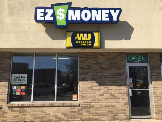 Cash advance in holly springs ms picture 1