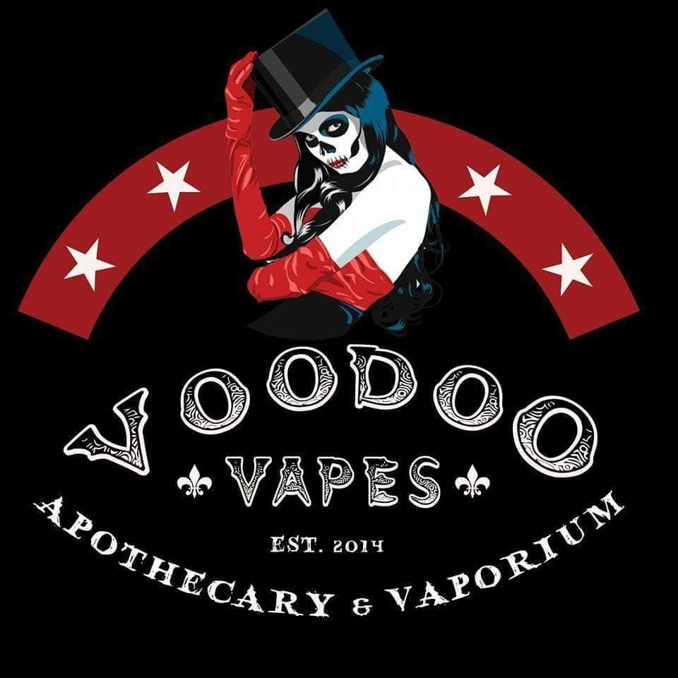 Voodoo Vapes Apothecary & Vaporium Inc