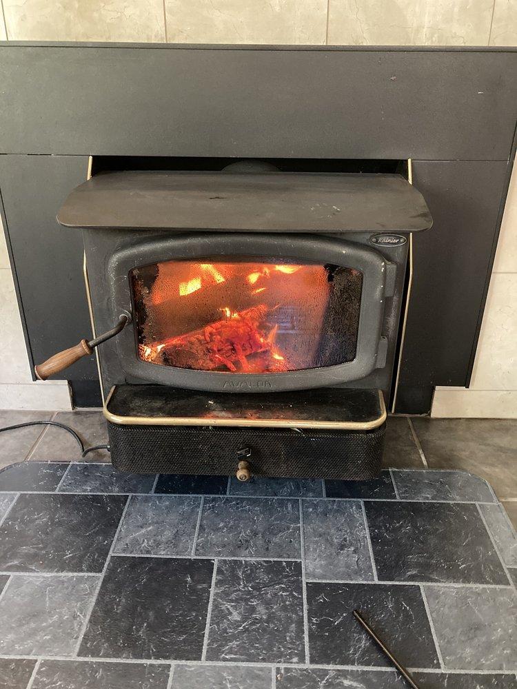 J & J Fireplace: Lakewood, WA
