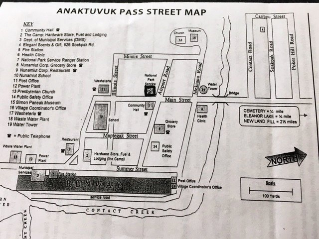Simon Paneak Museum: Anaktuvuk Pass, AK