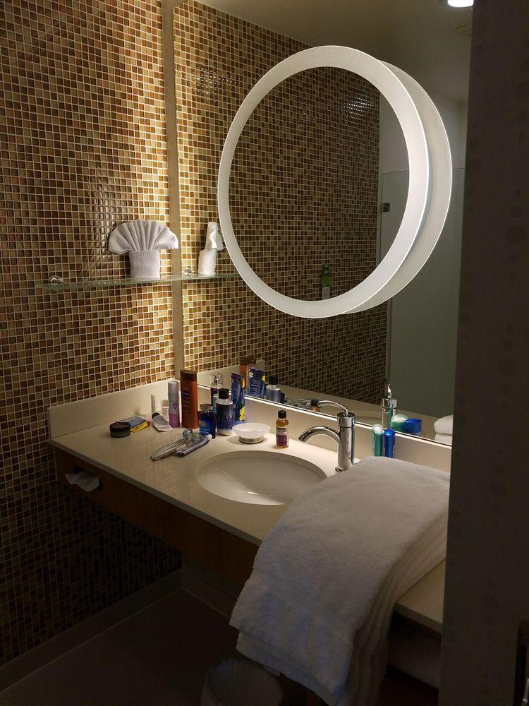 Marriott Springhill Suites: 5169 I-10 E, Baytown, TX